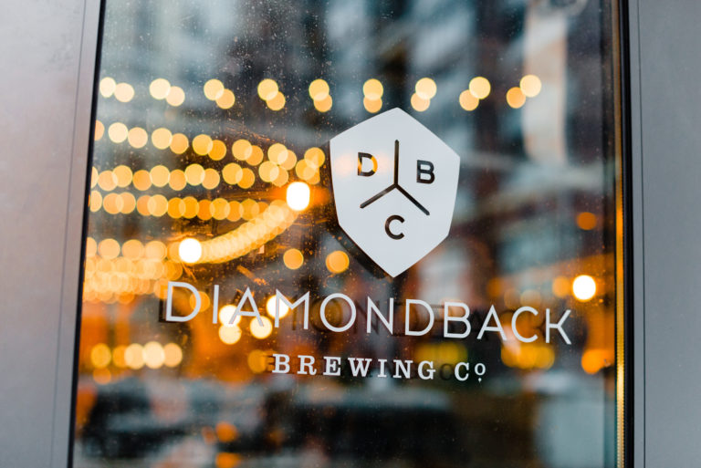 Diamondback Brewing Company Yappy Hour
